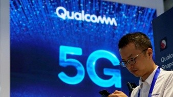 Qualcomm quiere permiso para vender chips a Huawei