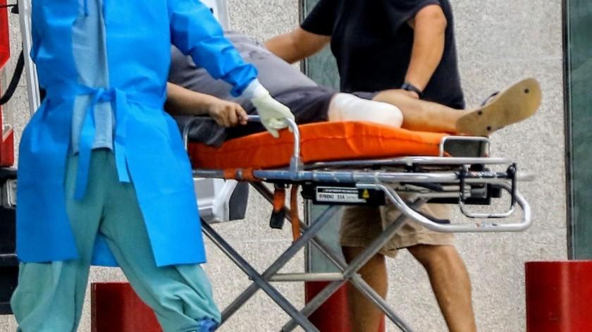 Muchas personas logran sobrevivir al Covid-19, aunque lo hacen con secuelas graves para su salud.(Eleazar Escobar)