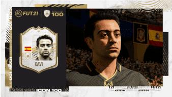 Nuevos jugadores leyendas estarán en FIFA 21
