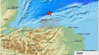 Habitantes dijeron que la actividad sísmica se pudo sentir en el centro de la ciudad, incluso gente que realizaba actividades cerca de la colonia Centro y muy cerca de la Bahía de Chetumal.