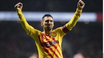 Lionel Messi donó equipo para la lucha contra Covid-19 en su ciudad natal Rosario
