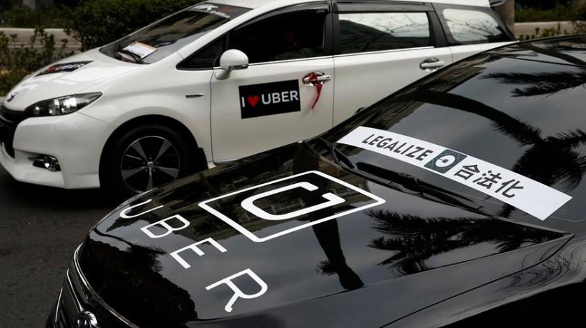 Qué cambia en Uber si se le obliga a clasificar a sus conductores como empleados; pasó en California(EFE)