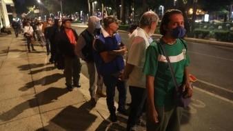 Covid-19 en México: 705 muertes y 5 mil 558 nuevos contagios este día