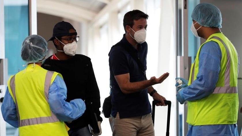 Casos confirmados de coronavirus a nivel mundial asciende a 20 millones