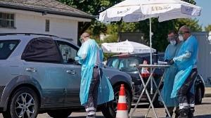 EU: Trump considera prohibir ingreso a ciudadanos y residentes permanentes ante Covid-19 con nueva orden