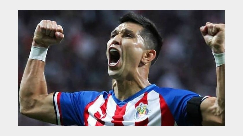 """Jesús Molina defendió al """"Flaco"""" Tena tras enterarse de su despido de Chivas(Instagram @j_molina5)"""
