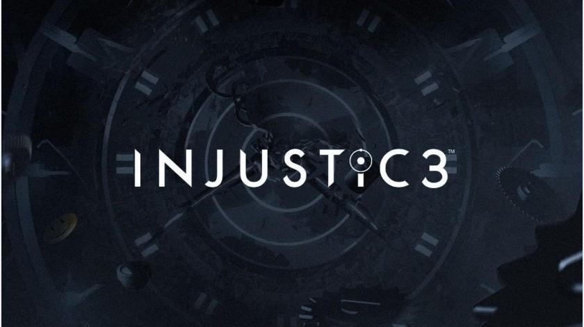 Rumor: Injustice 3 podría debutar a finales de este mes