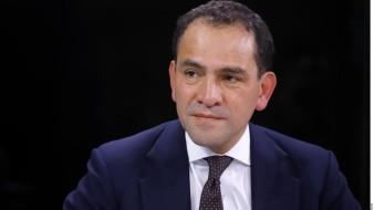 Al menos un año más viviremos conCovid-19, dice Arturo Herrera en The Washington Post