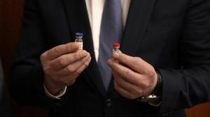 Rusia registra vacuna contra Covid-19; la nombran Sputnik
