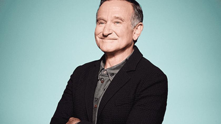 Robin Williams nació en 1951 y falleció en 2014.(Ilustrativa/GH.)