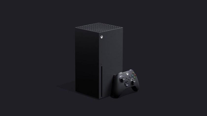 Microsoft lanzará Xbox Series X en noviembre(Tomada de la Red)