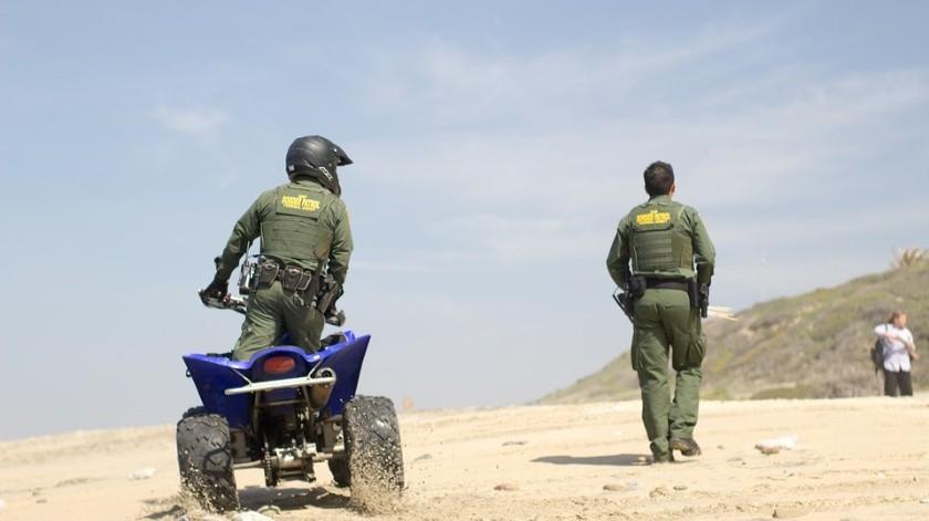 Detienen a agente de la Patrulla Fronterizo ligado a narcotráfico en Arizona(Pixabay)