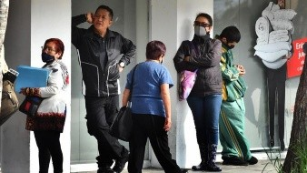 Covid-19 en México: 926 muertes y 6 mil 686 contagios nuevos este día