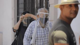Covid-19 en México: 55 adultos mayores a 100 años superaron el virus