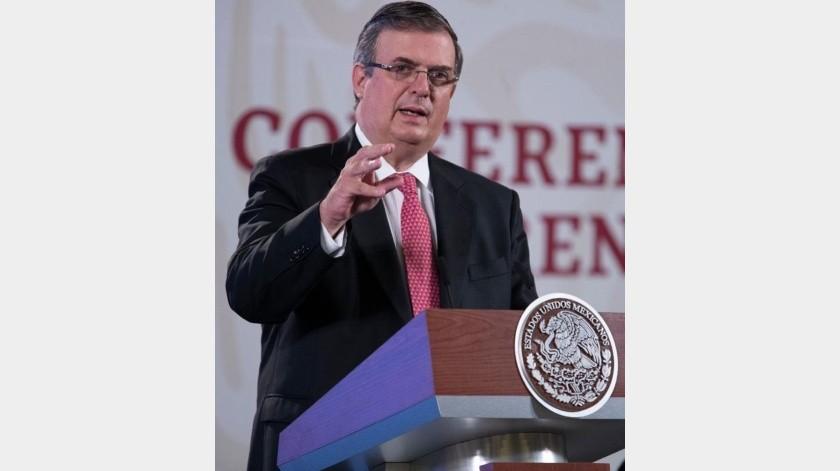 """Anunció Gobierno Mexicano """"Memorándum de entendimiento"""" con tres empresas para realizar ensayos clínicos de vacuna contra Covid-19(FB Oficial)"""