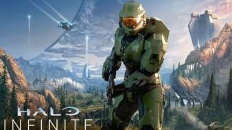 Halo Infinite retrasa su lanzamiento hasta 2021