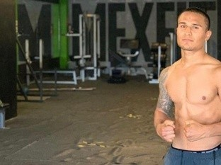 Boxeador tijuanense por título mundial juvenil