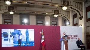 Directivos de Constellation Brands insisten en planta en Mexicali y les dice no, revela AMLO