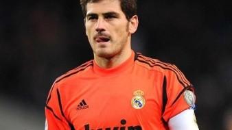 """Para Iker Casillas fue """"muy traumático"""" dejar al Real Madrid"""