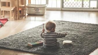 ¿Cómo prevenir accidentes con niños en casa?
