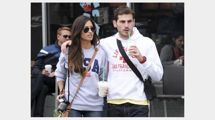 """""""No he estado con Sara lo que debería"""": Casillas aprovechará el retiro para estar en familia"""