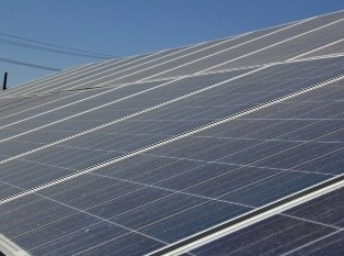 En días habrá bases para licitar compra de energía fotovoltaica