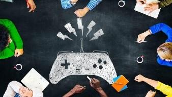 Una nueva investigación muestra que los videojuegos mejoran la alfabetización