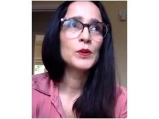 A Julieta Venegas le emociona llegar a los 50 años