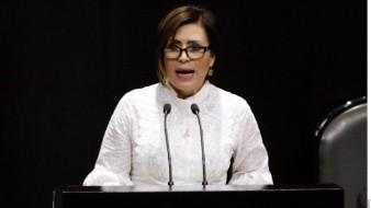 """Robles está presa y Lozoya no porque ella encubre a los responsables de la """"Estafa Maestra"""": Gertz Manero"""