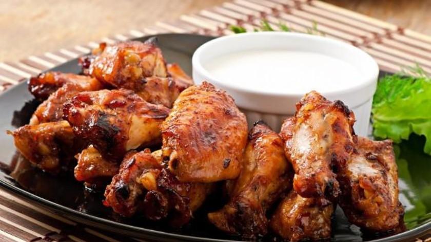 China detecta trazas de coronavirus en alitas de pollo brasileñas(GH)