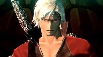 Shin Megami Tensei III: Nocturne HD Remaster, Dante estará de regreso como DLC