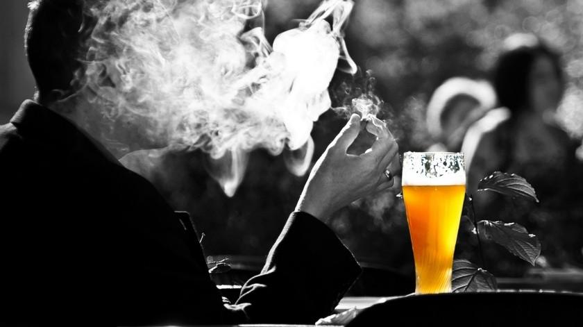 Necesario prevenir alcoholismo y uso de sustancias ilícitasentre jóvenes: Conapo(Pixabay / Ilustrativa)