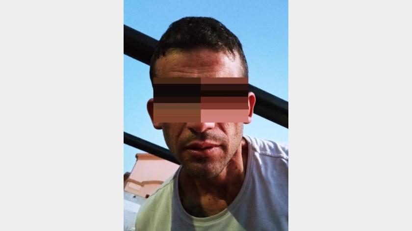 Detienen a individuos por robo a vivienda en colonia Puerta del Rey(Especial)