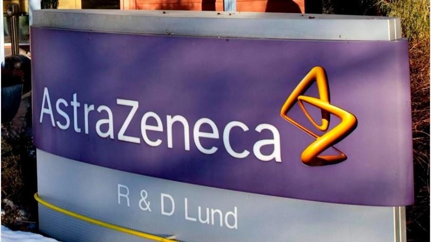 En conferencia de prensa que encabezó el presidente López Obrador, la directora de AstraZeneca señaló que los costos de manufactura son menores a los que se registran en Europa.(EFE)