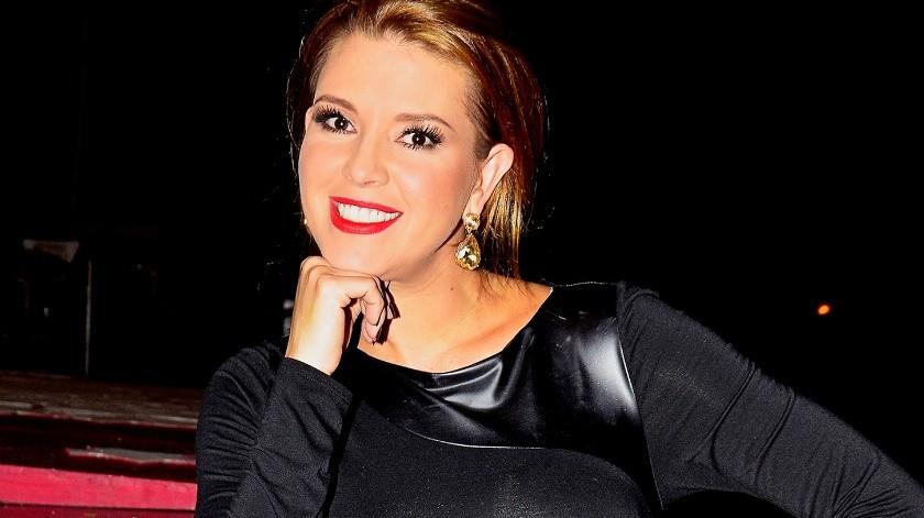 Alicia Machado da de qué hablar en Instagram(Agencia México)
