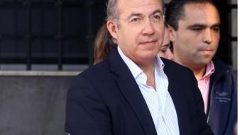 El objetivo de AMLO es investigar a Calderón: García Soto