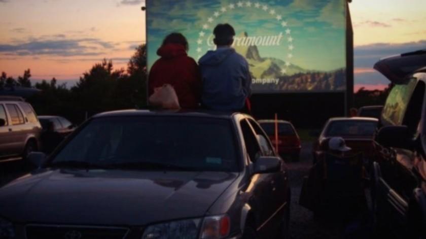 ¡Vuelve el cine a Hermosillo! Autocinema abre la próxima semana