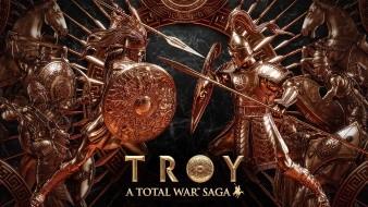 A Total War Saga: Troy, gratis en Epic Store sólo por 24 horas.