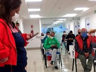 México pasa el medio millón de casos de Covid-19