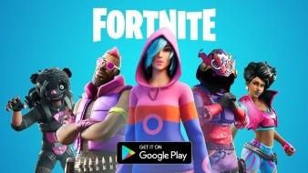 Fortnite para Android también fue eliminado de Google Play Store