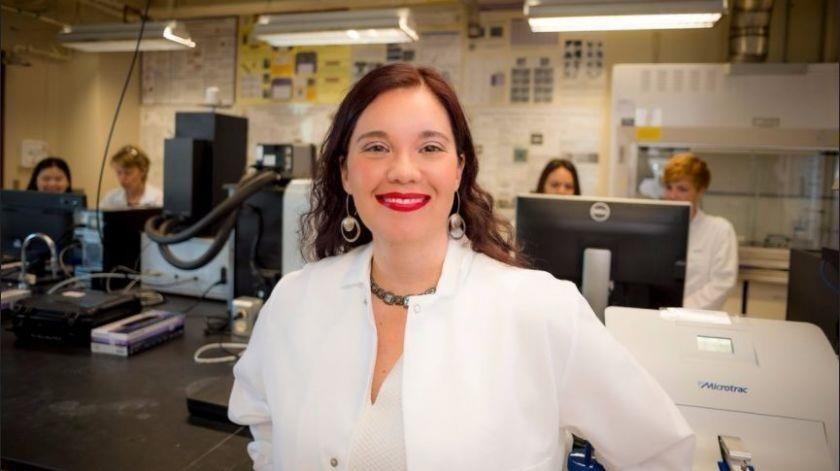En 2017 fue nombrada una de las 100 mujeres más influyentes de México por Forbes.