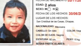 La presunta delincuente fue detenida ayer en la comunidad La Palma del municipio de Cintalapa de Figueroa