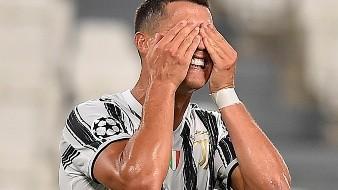 ¡Bara, bara! Juventus habría puesto un económico precio a Cristiano Ronaldo