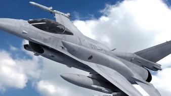 Taiwán firma acuerdo para comprar sesenta y seis aviones de combate F-16 del gigante estadounidense Lockheed Martin