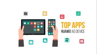 Ten todas tus apps favoritas en tu nuevo HUAWEI