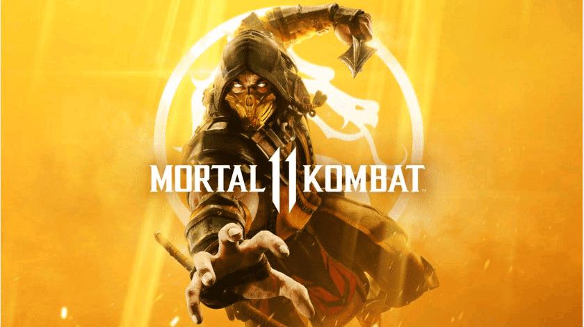 "Mortal Kombat 11: fans creen haber descubierto una ""pelea secreta"""