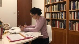 """Realizan prueba de Covid-19 a Claudia Sheinbaum; """"esperemos que sea negativa"""", dice"""