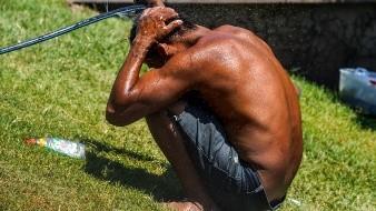 Mexicali rompe récord de calor, arde a 50.2°C