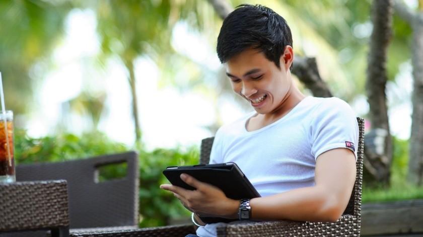 Los jóvenes fueron pieza clave en la recuperación del empleo que se registró durante el mes pasado.(Pixabay)