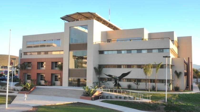 En la Casa Municipal se han atendido las recomendaciones y protocolos que emitido la Secretaría de Salud del Gobierno de Baja California.